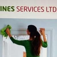 INES SERVICES LTD