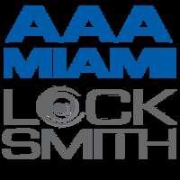 AAA Miami Locksmith logo