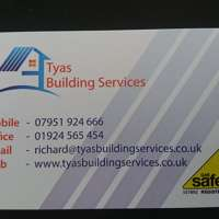 TYAS BUILDING SERVICES