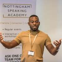 Nottingham Speaking Academy
