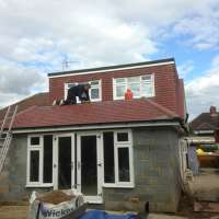 North herts builders.