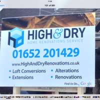 High and Dry Renovations Ltd.