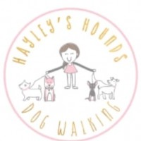 Hayley's Hounds Dog Walking