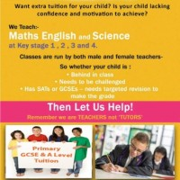 Stoke Tuition Centre