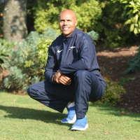 Angus Johnson Personal Trainer