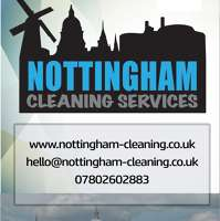 Nottingham Cleaning Services