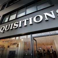 Acquisitions Fireplaces Ltd