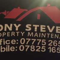 Tony stevens  property maintenance