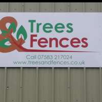 Trees and Fences