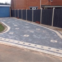 D&Q DRIVEWAYS LIMITED