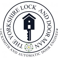 The Yorkshire Lock and Door Man