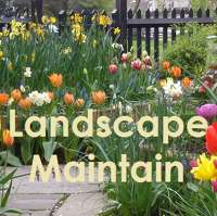 Landscape Maintain