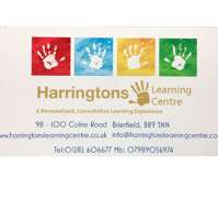 Harringtons Learning Centre
