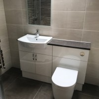 Ideal bathrooms and wet rooms ltd