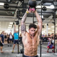 Stuart mackrell Personal Training & Sports Massage