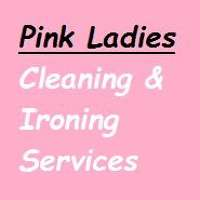 Pink Ladies Cleaning & Ironing