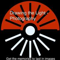 Drawing the Light - Photography logo