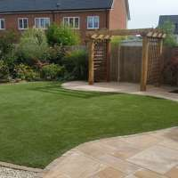 THW Landscape Construction LTD