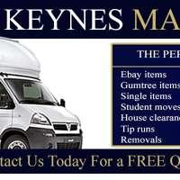 Milton Keynes Man and Van