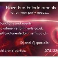 Flava fun entertainments