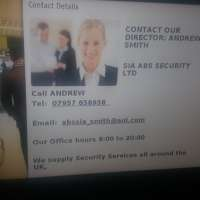 SIA ABS NATIONWIDE SECURITY