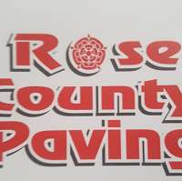 ROSE COUNTY PAVING