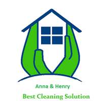 Anna & Henry Best Cleaning Solution