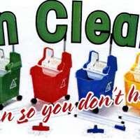 ALLEN CLEANING