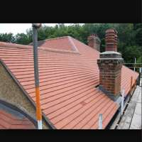 New Tech Roofing Limited