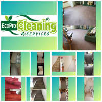 EcoPro Cleaning Services
