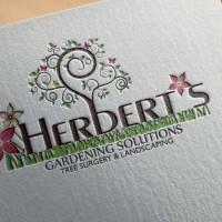 Herberts Garden Solutions.