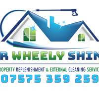 Mr Wheely Shine