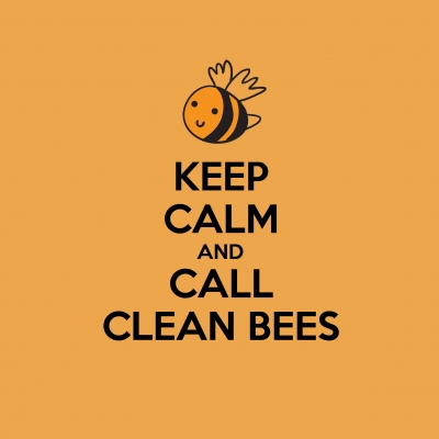 Clean Bees