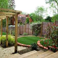 Phil Stovell Garden Design