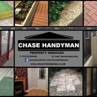 Chase handyman
