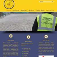 Victoria Driveways & Landscapes Limited