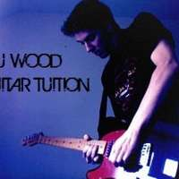 Stu Wood Guitar Tuition