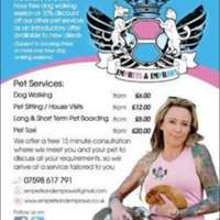 Emprets & Empraws pet care Ltd