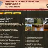 Diamond Handyman