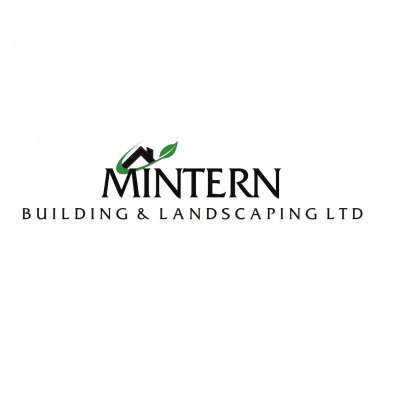 Mintern Building and Landscaping