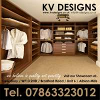Kv Designs