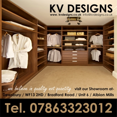 Kv Designs