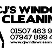 CJ WINDOW CLEANING