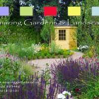 Amazing Gardens & Landscapes