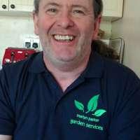 Martyn parker garden services