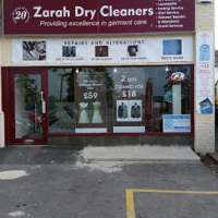 Zarah Dry Cleaners