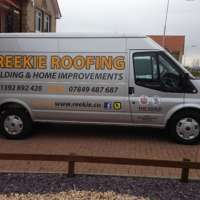 T Reekie Roofing and Building