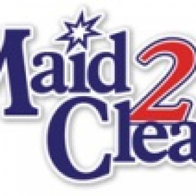 Maid2Clean (bourne) ltd