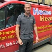 Home Heating Ltd