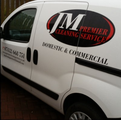 JM Premier Cleaning Services